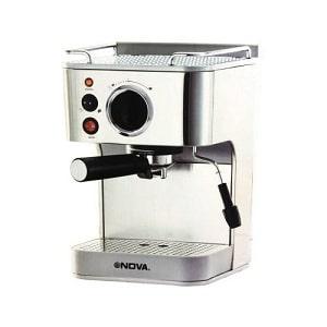 قهوه اسپرسوساز نوا مدل 140