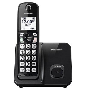 تلفن بی سیم پاناسونیک 510