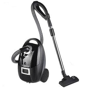 Vacuum Cleaner715-Balck