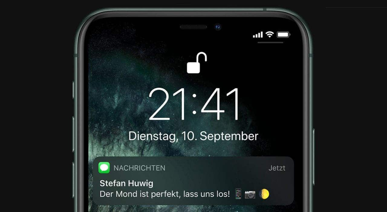 گوشی اپل مدل iPhone 11 Pro Max_2