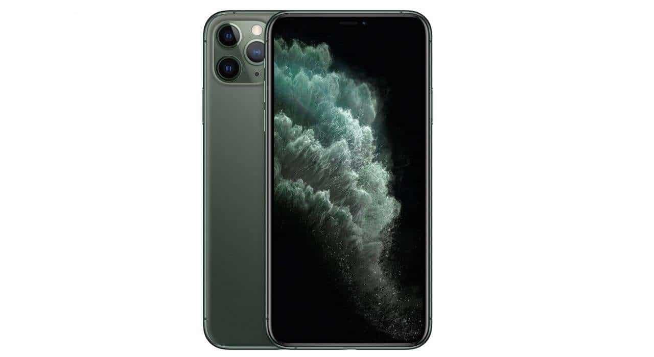 گوشی اپل مدل iPhone 11 Pro Max_3