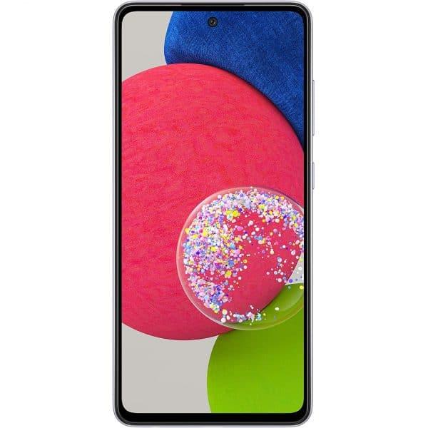 گوشی موبایل سامسونگ مدل A52s 5G ظرفیت 256 گیگابایت و رم 8 گیگابایت