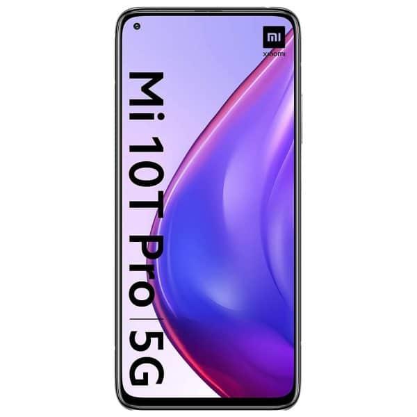 گوشی موبایل شیائومی مدل Mi 10T PRO 5G ظرفیت 256 گیگابایت