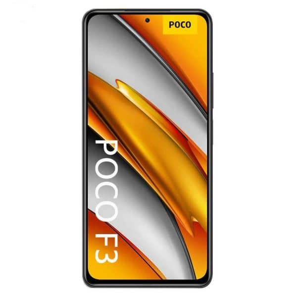 گوشی موبایل شیائومی مدل POCO F3 5G ظرفیت 128 گیگابایت رم6