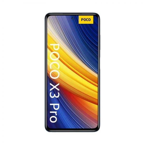 گوشی موبایل شیائومی مدل POCO X3 Pro ظرفیت 256 گیگابایت رم 8